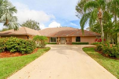15 Cambria Road E, Palm Beach Gardens, FL 33418 - MLS#: RX-10401194