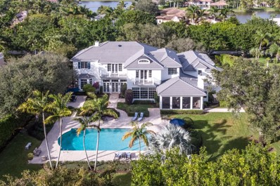 18520 Long Lake Drive, Boca Raton, FL 33496 - MLS#: RX-10401220