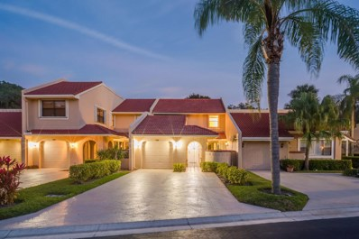 706 Windermere Way, Palm Beach Gardens, FL 33418 - MLS#: RX-10401228