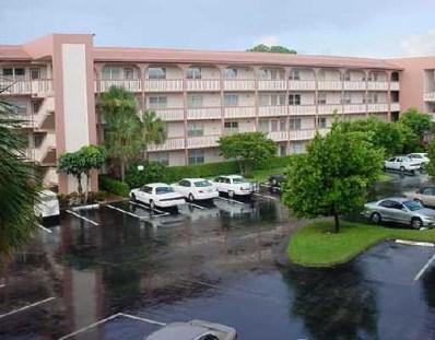 3005 Portofino Isle(S) UNIT G2, Coconut Creek, FL 33066 - MLS#: RX-10401262