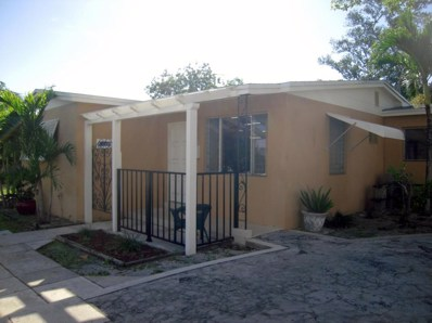 422 Churchill Road, West Palm Beach, FL 33405 - MLS#: RX-10401320