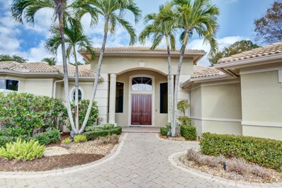 111 Windsor Pointe Drive, Palm Beach Gardens, FL 33418 - MLS#: RX-10401344
