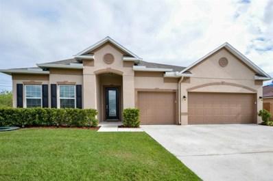 1849 SW Breezeway Street, Port Saint Lucie, FL 34987 - MLS#: RX-10401357