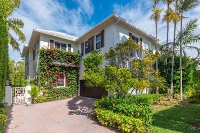 249 Seminole Avenue UNIT 0, Palm Beach, FL 33480 - MLS#: RX-10401361