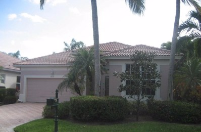 8828 Sandown Way, Boynton Beach, FL 33472 - MLS#: RX-10401362