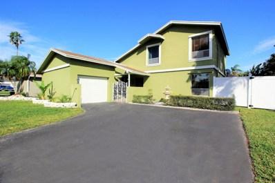 328 NW 38th Way, Deerfield Beach, FL 33442 - MLS#: RX-10401445