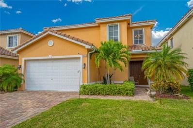 2916 SW Venice Court, Palm City, FL 34990 - MLS#: RX-10401456