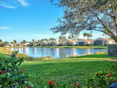 7080 Imperial Beach Circle, Delray Beach, FL 33446 - MLS#: RX-10401480