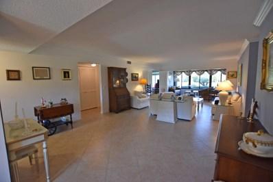 3901 Quail Ridge Drive N UNIT Mallard, Boynton Beach, FL 33436 - MLS#: RX-10401485