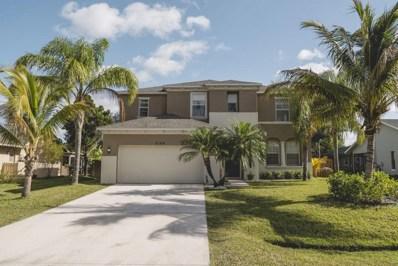 2149 SW Trenton Lane, Port Saint Lucie, FL 34984 - MLS#: RX-10401486