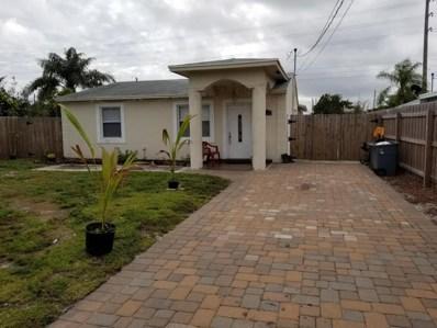 2798 Alabama Street, West Palm Beach, FL 33406 - MLS#: RX-10401524