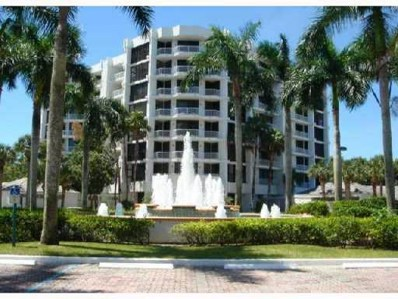 20310 Fairway Oaks Drive UNIT 161, Boca Raton, FL 33434 - MLS#: RX-10401592