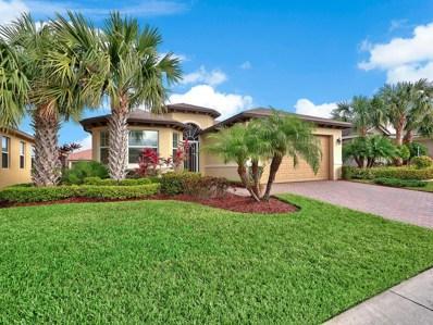11948 SW Crestwood Circle, Port Saint Lucie, FL 34987 - MLS#: RX-10401650