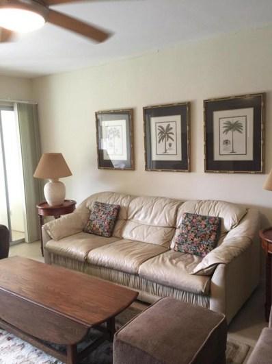 11800 Avenue Of The Pga UNIT 11, Palm Beach Gardens, FL 33418 - MLS#: RX-10401659
