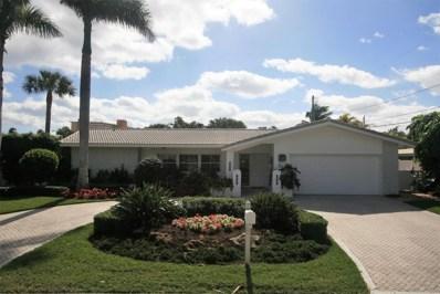 810 Valencia Drive, Boca Raton, FL 33432 - MLS#: RX-10401663