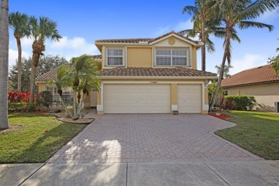 7480 Anadale Circle, Lake Worth, FL 33467 - MLS#: RX-10401701