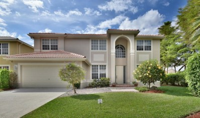 7555 Cedar Hurst Court, Lake Worth, FL 33467 - MLS#: RX-10401703