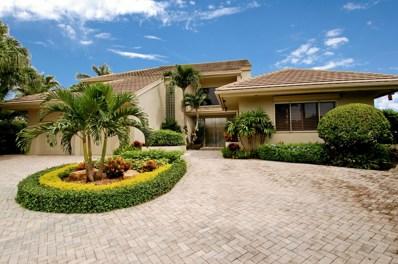 21144 Ormond Court, Boca Raton, FL 33433 - MLS#: RX-10401710