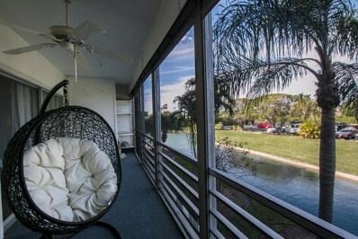 300 S Waterway Drive UNIT 203, Lantana, FL 33462 - MLS#: RX-10401713