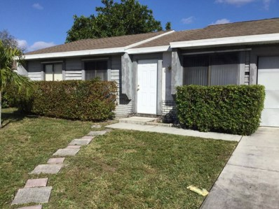 10139 Yeoman Lane, West Palm Beach, FL 33411 - MLS#: RX-10401714