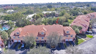 2024 Alta Meadows Lane UNIT 807, Delray Beach, FL 33444 - MLS#: RX-10401746
