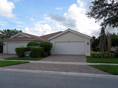 8405 Quito Place, Wellington, FL 33414 - MLS#: RX-10401767
