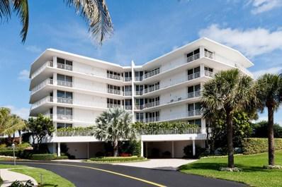 2500 S Ocean Boulevard UNIT 1 D 2, Palm Beach, FL 33480 - MLS#: RX-10401807