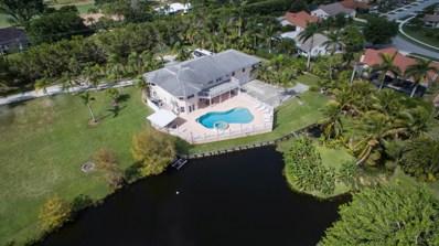 2600 Country Lake Trail, Boynton Beach, FL 33436 - MLS#: RX-10401817