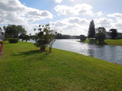337 Chatham Q UNIT 337, West Palm Beach, FL 33417 - MLS#: RX-10401846
