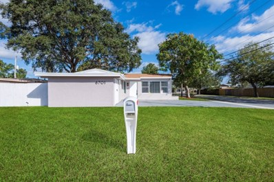 6701 Cody Street, Hollywood, FL 33024 - MLS#: RX-10401856