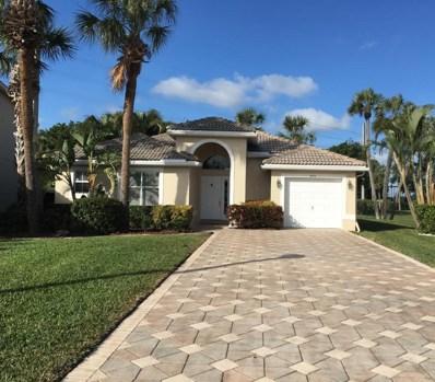 8104 Palm Gate Drive, Boynton Beach, FL 33436 - MLS#: RX-10401883