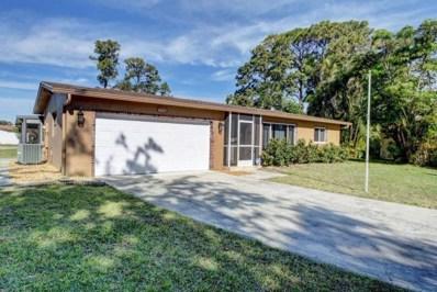 14525 Shadow Wood Lane, Delray Beach, FL 33484 - MLS#: RX-10401892