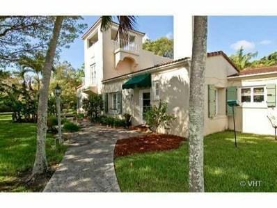 302 SW 1st Avenue, Delray Beach, FL 33444 - MLS#: RX-10401893