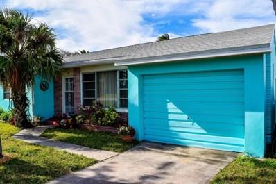 241 Fernandina Street, Fort Pierce, FL 34950 - MLS#: RX-10401906