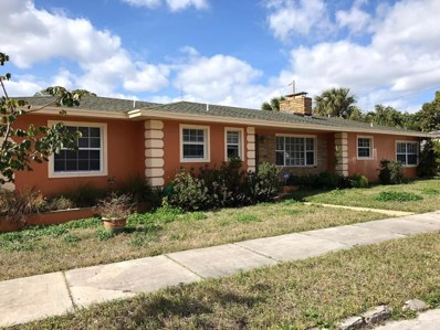 3801 Westview Avenue, West Palm Beach, FL 33407 - MLS#: RX-10401917