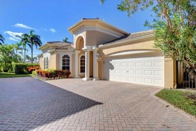 6575 Somerset Circle, Boca Raton, FL 33496 - MLS#: RX-10401961