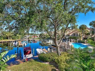 2399 Treasure Isle Drive UNIT 20, Palm Beach Gardens, FL 33410 - MLS#: RX-10401968