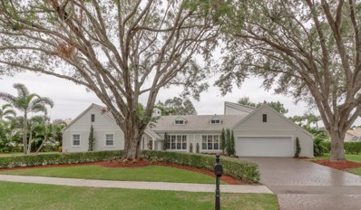 2099 NW 30th Road, Boca Raton, FL 33431 - MLS#: RX-10401980