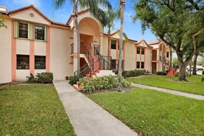 3190 Leewood Terrace UNIT L204, Boca Raton, FL 33431 - MLS#: RX-10402001