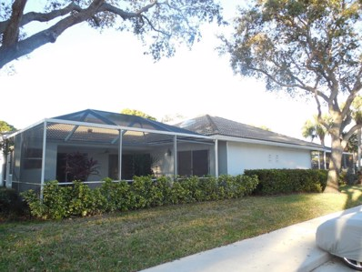 8004 Chapman Oak Court, Palm Beach Gardens, FL 33410 - MLS#: RX-10402009