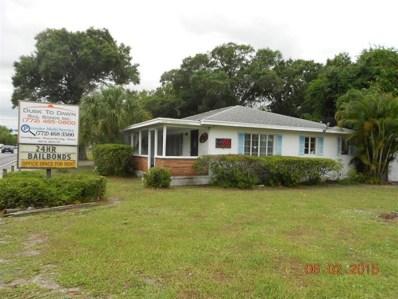 401 S 25th Street, Fort Pierce, FL 34950 - MLS#: RX-10402037