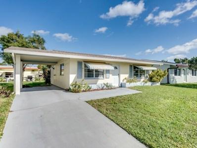 4411 NW 47th Street, Tamarac, FL 33319 - MLS#: RX-10402040