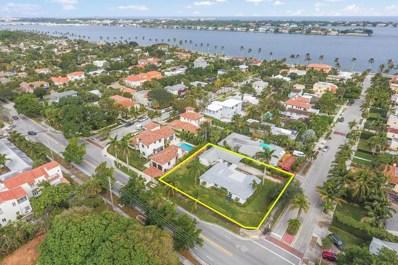 241 Almeria Road, West Palm Beach, FL 33405 - MLS#: RX-10402063