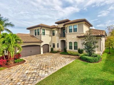 8397 Hawks Gully Avenue, Delray Beach, FL 33446 - MLS#: RX-10402095