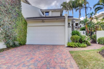 19448 Island Court Drive, Boca Raton, FL 33434 - MLS#: RX-10402106