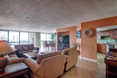 1900 Consulate Place UNIT 1106, West Palm Beach, FL 33401 - MLS#: RX-10402148