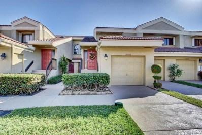 3003 Black Oak Court UNIT 3003, Boynton Beach, FL 33436 - MLS#: RX-10402151