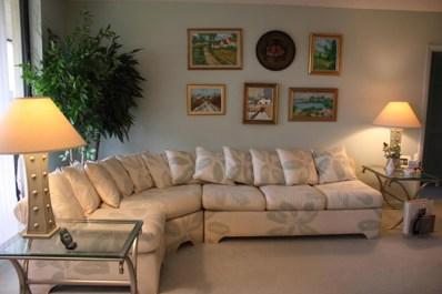 5279 Fountains Drive S UNIT 503, Lake Worth, FL 33467 - MLS#: RX-10402170
