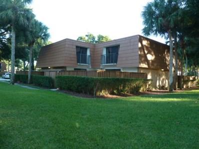 705 Buttonwood Lane UNIT 402-A, Boynton Beach, FL 33436 - MLS#: RX-10402193