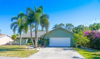 9326 SE Venus Street, Hobe Sound, FL 33455 - MLS#: RX-10402266